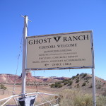 Welcome to Ghost Ranch
