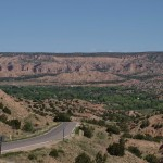 On the Road to Chimayo