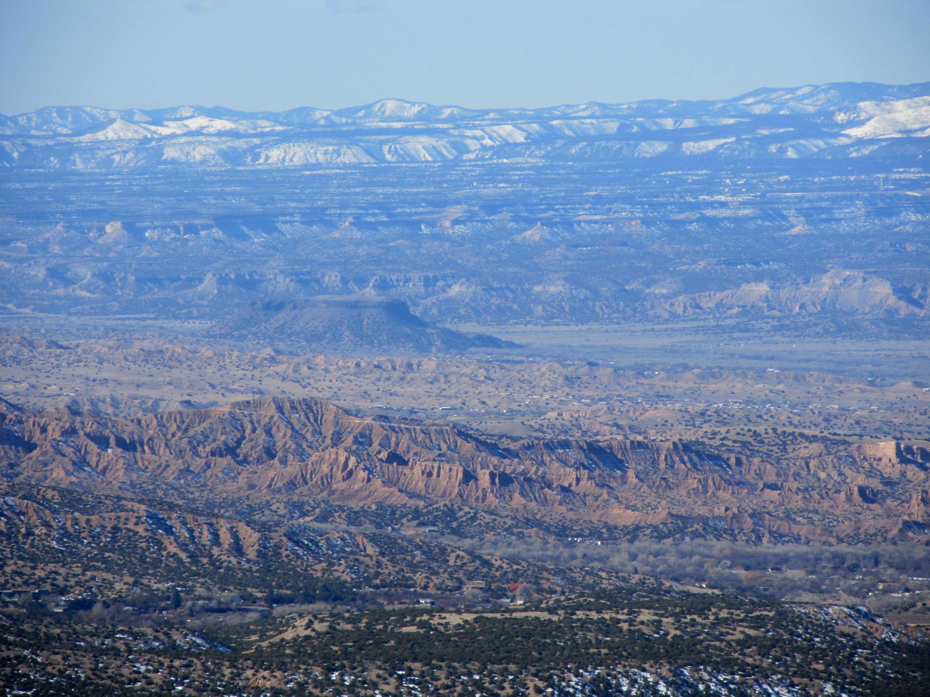 Black Mesa View
