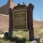 Las Trampas, one of the Historical Sites along the way