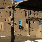 Some of the Unique Details to be Seen at Taos Pueblo
